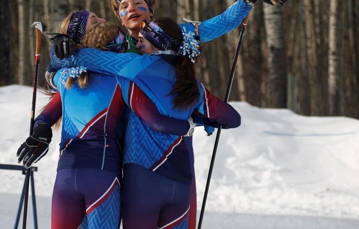 13-15 Junior Biathlon